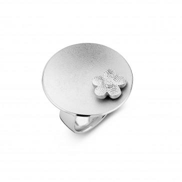 ring, fingerprint, fingerabdrück, vingerafdruk, bliss 1, silver, silber, zilver,