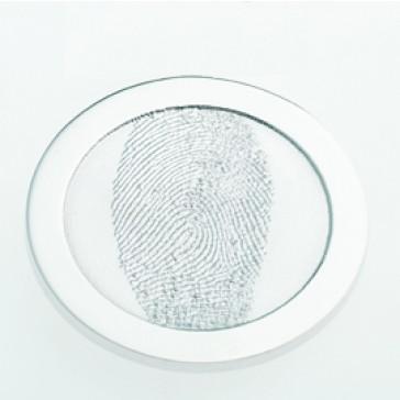 Coin M Silber 29 mm