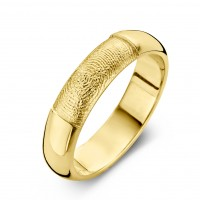 Love Gold Gelb/Gelb