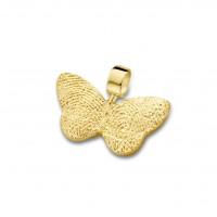 Butterfly Gold Gelb/Gelb