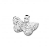 Butterfly Gold Weiß/Weiß