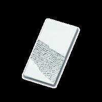Light Silber