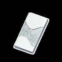 Wave Silber