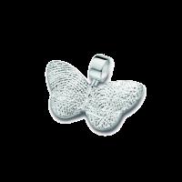 Butterfly Silber