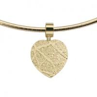 Heart Gold Gelb/Gelb
