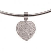 Heart Silber