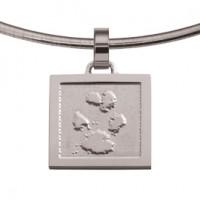 Unique Silber