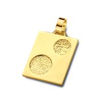 We Gold Gelb/Gelb
