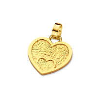 Loved One Gold Gelb/Gelb