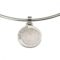 Dazzling Zirconia Silber